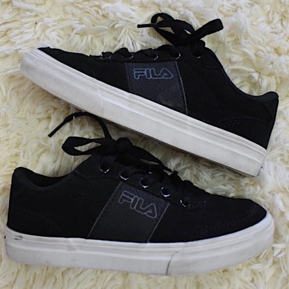 Faux Suede Skater Sneaker Boys | Poshmark